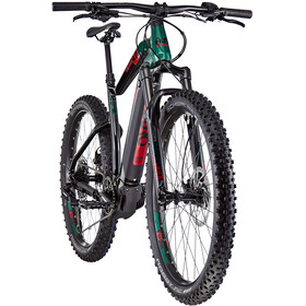 HAIBIKE SDURO HardSeven 8.0, black/kingston/red